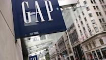 Gap sales drop; Vince struggles; Sears Hometown profit falls; Alibaba execs' loan