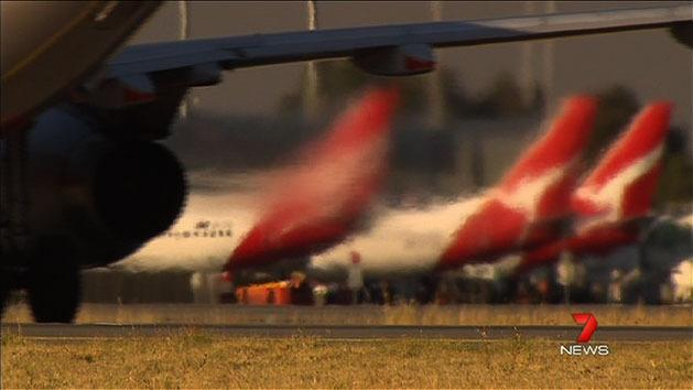 Qantas 'has pesky problem'