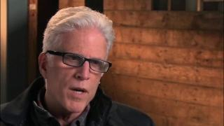 Big Miracle: Ted Danson On Jw's Motivations