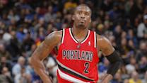 RADIO: The confident Blazers continue to take it one day at a time