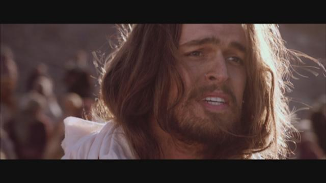 Jesus Returns to the Big Screen in Biblical Movie 'Son of God'