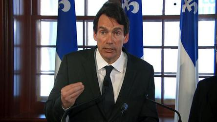 Pierre Karl Péladeau to run for PQ