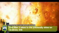 Android News - Tony Stark, Samsung, Facebook