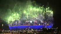 Paralympics: Opening ceremony looks to the skies