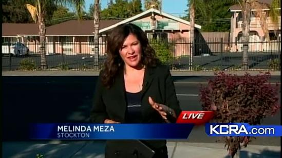 Stockton motel must clean up or close doors