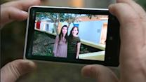 Photo technology improving in smartphones