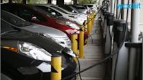 Getting More Electric Cars On Roads Faster
