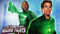 Who Should Play Green Lantern? - MOVIE FIGHTS