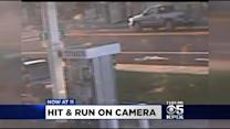 Surveillance Video Captures Fatal Hit-And-Run In Fairfield