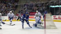 Kadri makes ridiculous move before scoring
