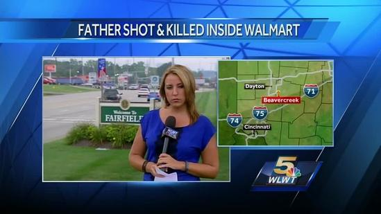 Family, attorney of Fairfield man shot, killed in Walmart speak