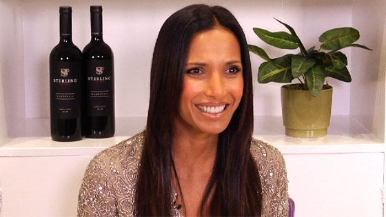 Padma Lakshmi talks Playboy, Top Chef, And Entertaining