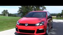 2013 Volkswagen Golf R Overview