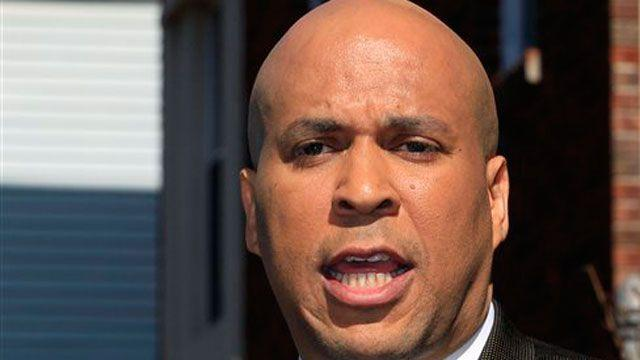 The Daily Bret: Cory Booker
