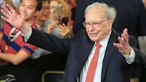 The Stocks a Young Warren Buffett Would Buy Today