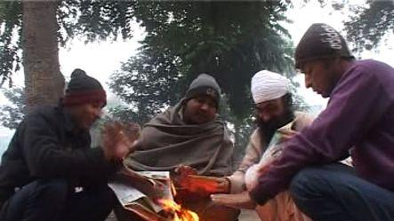 Haryana freezes, Yamuna Nagar coldest in 44 years