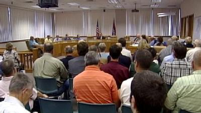 Disaster Averted For Several Washington County Towns Facing Budget Cuts