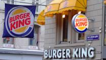 Burger King Puts a Whopper of a Beating on McDonald's in 2014
