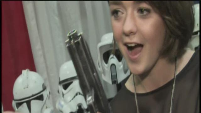 ABC Action News: Weekend Edition: Comic Con 2013