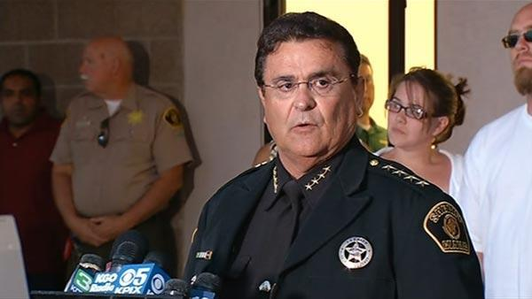Sheriff: Leila Fowler was intentionally attacked