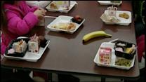 Kindhearted Stranger Pays Off Overdue Lunch Balances at Elementary School
