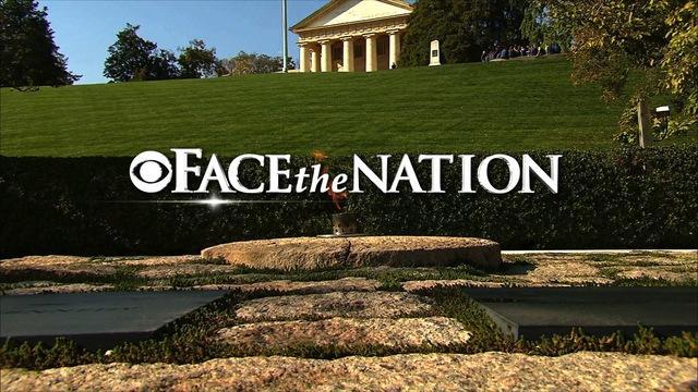 Open: This is Face the Nation, November 3