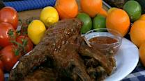 Emeril Lagasse's Rib Recipes