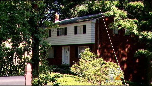 Couple Found Dead In Moon Twp. Home