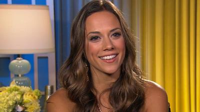 Jana Kramer Talks Early Departure From 'One Tree Hill'
