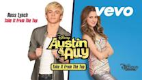 "Take It From the Top (From ""Austin & Ally""/Audio Only)"