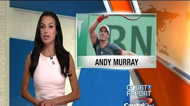 Murray Ready For Queen's Club