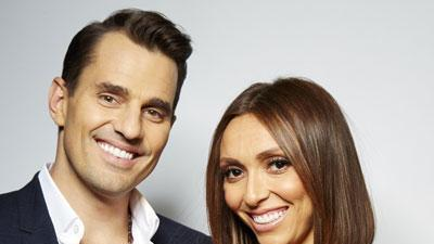 Giuliana and Bill Rancic Are 'Ready for Love'