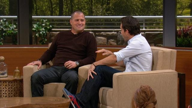 George Eads: The Full Interview