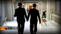 Gay marriage in the U.S.: Public support mounts