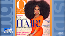 Oprah Winfrey Is Getting Wiggy With It