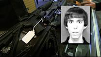 School shooting probe looking into Lanza mail, computers