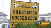 Crestwood mayor, soccer team battle over use of public field