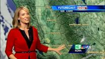 Eileen's Sunday Forecast 2.3.13