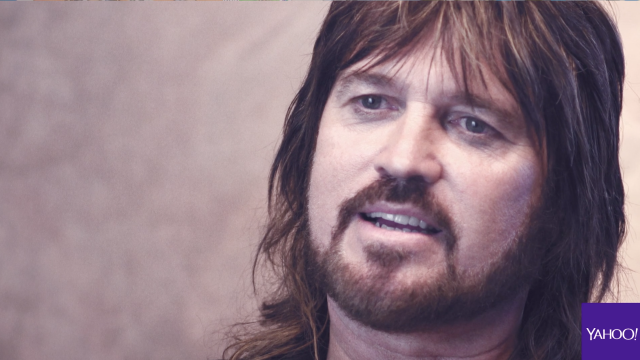 Backspin: Billy Ray Cyrus on 'The Other Side'