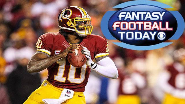2013 preseason outlook: Robert Griffin III