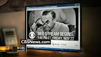 JFK assassination: CBS News coverage as it happened