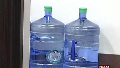 Team 4: Thousands Spent On Bottled Water At State Capitol Building