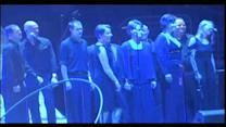 Phila. choir shares stage with Rolling Stones