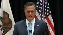 Romney clarifies statement on Obama voters