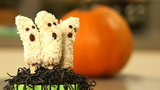 A Spooky but Healthy Halloween Treat That's to Die For!
