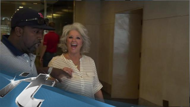Law & Crime Breaking News: Paula Deen -- That White Woman Suing Me Is Also Smearing Me!