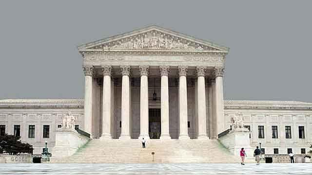 Supreme Court to rule on provision in 1965 Voting Rights Act