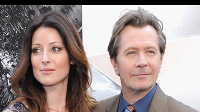 Gary Oldman: Does 'The Dark Knight Rises' Mirror The Occupy Wall Street Movement?