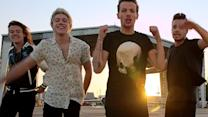 """One Direction Drops Music Video For """"Drag Me Down"""""""
