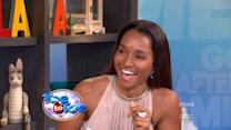 TLC's 'Chilli' on Dating Down: Would You Date Somebody Who Makes Less?